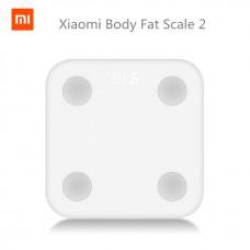 Смарт-весы XIAOMI Mi Body Fat Scale 2