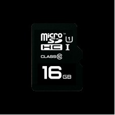 Карта памяти MicroSD 16GB