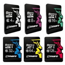 Карта памяти Smare RX MicroSD 2GB