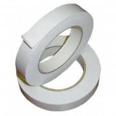 Скотч двухсторонний Salman 20 мм * 10 м, белый