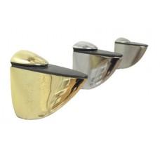 Пеликан средний золото (комплект 2 шт.)