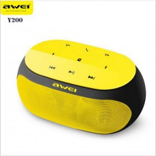 Колонка Awei Bluetooth Y200