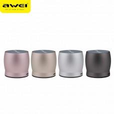 Колонка Awei Bluetooth Y500 (2.5w*2 40mm)