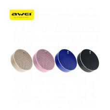 Колонка Awei Bluetooth Y800 (3w*2 40mm)