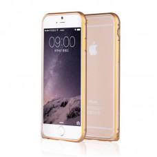 Алюминиевый бампер Yoobao Soft edge для iPhone 6/6S (4.7)