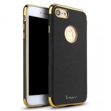 Чехол Ipaky Leather Back для iphone 7 Plus