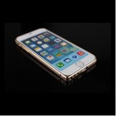 Алюминиевый бампер с защелкой для iPhone 6/6S Plus