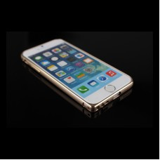 Алюминиевый бампер с защелкой для iPhone 6/6S