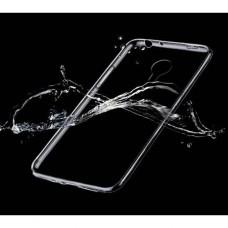Ультратонкий силиконовый чехол 0,3 мм для Meizu MX4
