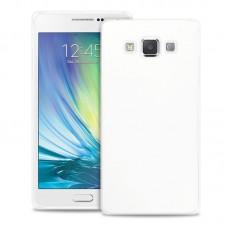 Ультратонкий силиконовый чехол 0,3 мм для Samsung Galaxy A5