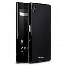 Чехол Melkco PolyJacket TPU для Sony Xperia Z5