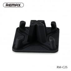 Автодержатель Remax Pyramid C25
