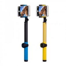 Селфи-монопод Momax Hero Bluetooth KMS8D 150cm
