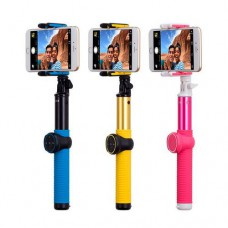 Селфи-монопод Momax Hero Bluetooth KMS7D 100cm