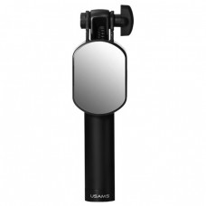 Монопод для селфи USAMS US-ZB030 3.5mm Port With Mini Mirror