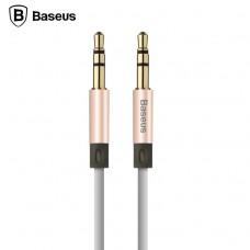 Кабель Baseus Fluency Series AUX Audio 1.2M