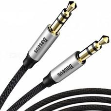 Кабель Baseus Yiven AUX Audio M30 1M