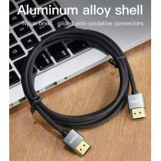 Кабель Hoco UA12 HDMI 4KHD 1.5M