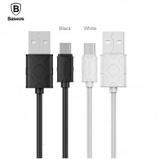 Кабель Baseus Yaven Micro USB 1M