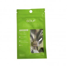 Переходник Golf GC-31 Micro to OTG