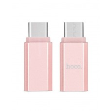 Переходник Hoco Micro and Type-С