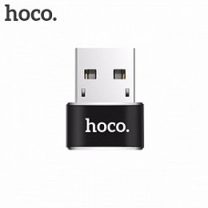 Переходник Hoco UA6 Type-C to USB