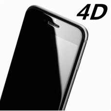 Защитное стекло 4D Full cover для Iphone 6/6S Plus