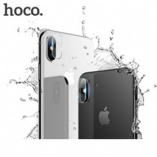 Защитная пленка Hoco Lens flexible tempered film для iPhone X (2PCS) (V11)