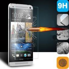 Защитное стекло 0.3 mm для HTC One M8 Mini (тех.уп.)