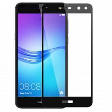 Защитное стекло Full Cover для Huawei Y5 2017