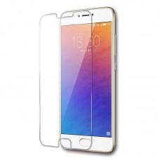 Защитное стекло 0.3 mm для Meizu Pro 6 тех.уп