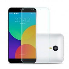 Защитное стекло 0.3 mm для Meizu MX3 тех.уп