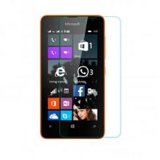 Защитное стекло 0.3 mm для Microsoft Lumia 430 тех.уп