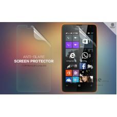 Защитная пленка для Microsoft Lumia 435
