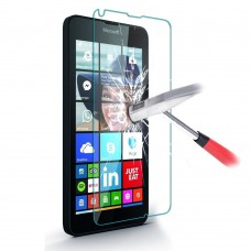 Защитное стекло 0.3 mm для Microsoft Lumia 550 (тех.уп.)
