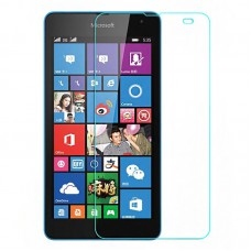 Защитное стекло 0.3 mm для Microsoft Lumia 535