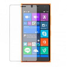 Защитное стекло 0.3 mm для Nokia Lumia 730