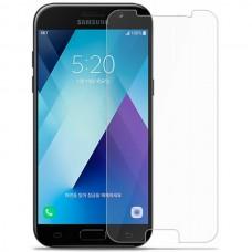 Защитное стекло 0.3 mm для Samsung Galaxy A5 2017 (тех.уп.)