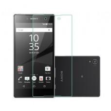Защитное стекло 0,3 mm для Sony Xperia Z2