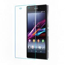 Защитное стекло 0,3 mm для Sony Xperia Z1
