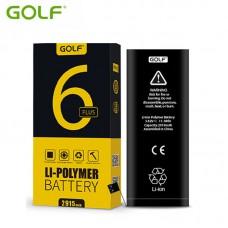 Аккумулятор Golf Li-polymer для iPhone 6 Plus (2915mAh)