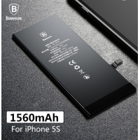 Аккумулятор Baseus для iPhone 5S (1560mAh)