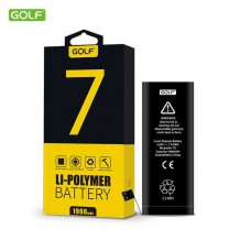 Аккумулятор Golf Li-polymer для iPhone 7