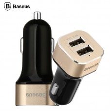 АЗУ Baseus Smart Voyage series (CCALL-HG21V) (2USB, 2.4A)