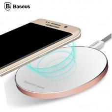 БЗУ Baseus Flare series wireless charging pad (Round) (1А)