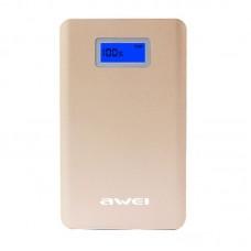 Портативное зарядное устройство Awei P83k 10000mAh