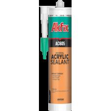 Акриловая мастика Akfix AC605
