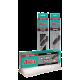 Клеевые стержни. Термоклей Akfix HM 208 300 г, чёрный