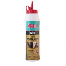 Водостойкий полиуретановый клей для дерева Akfix PA370 560 г