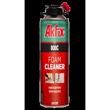 Очиститель пены Akfix 800C